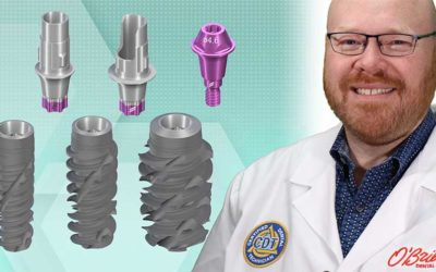 Introducing the BLX® Dental Implant System from Straumann