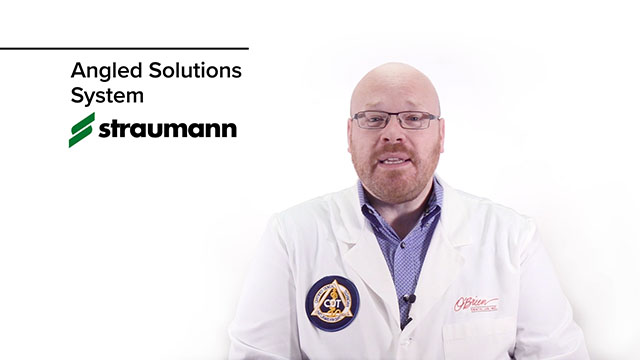 Straumann Angled Solution System