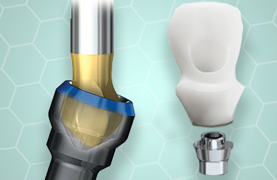 Nobel Biocare Angled Screw Channel (ASC) Abutments